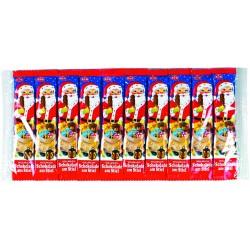 10er Weihnachtsmann Multipackung