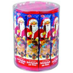 45er Dose Weihnachtsmänner